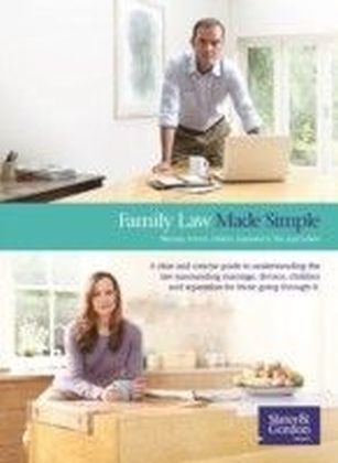 Family Law Made Simple