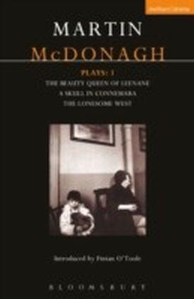 McDonagh Plays: 1