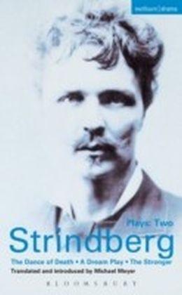 Strindberg Plays: 2