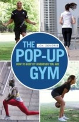 Pop-up Gym