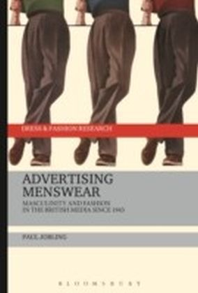 Advertising Menswear