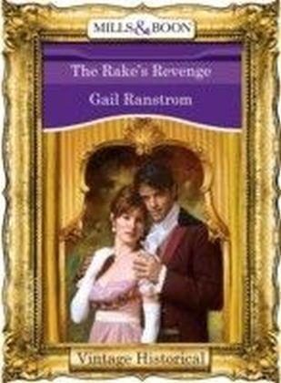 Rake's Revenge (Mills & Boon Historical)