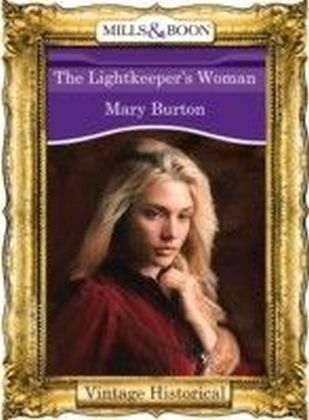 Lightkeeper's Woman (Mills & Boon Historical)