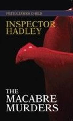 Inspector Hadley The Holy Macabre Murders