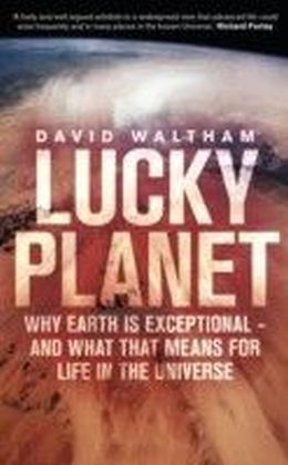 Lucky Planet