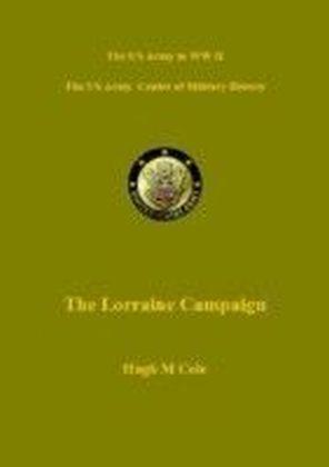 Lorraine Campaign