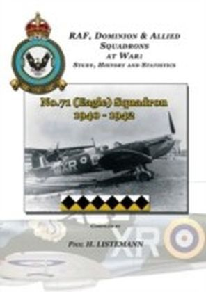 No. 71 (Eagle) Squadron (eBook only edition)