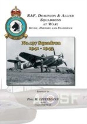 No. 137 Squadron 1941-1945