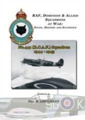 No. 441 (RCAF) Squadron 1944-1945