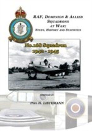 No. 168 Squadron 1942-1945