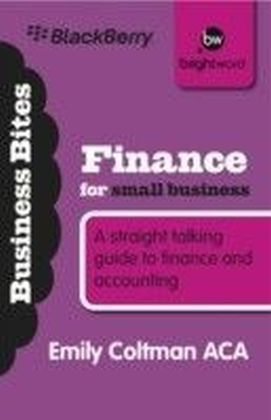 Refreshingly Simple Finance for Small Business
