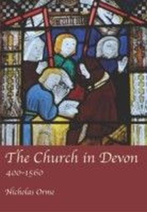 Church in Devon