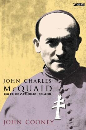 John Charles McQuaid