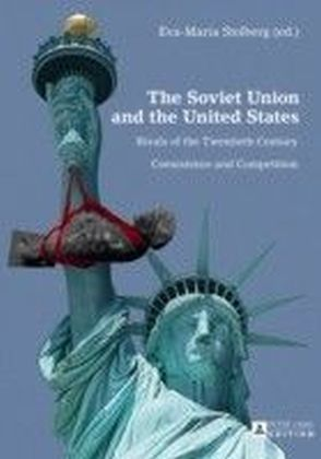 Soviet Union and the United States