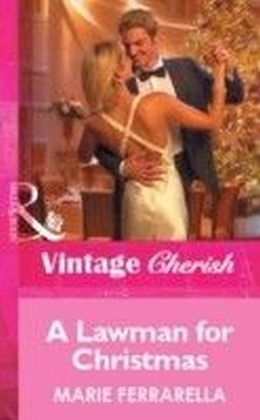 Lawman for Christmas (Mills & Boon Vintage Cherish)