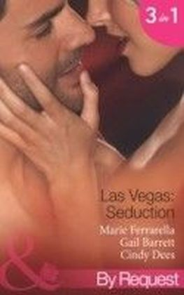 Las Vegas: Seduction (Mills & Boon By Request) (Love in 60 Seconds - Book 1)