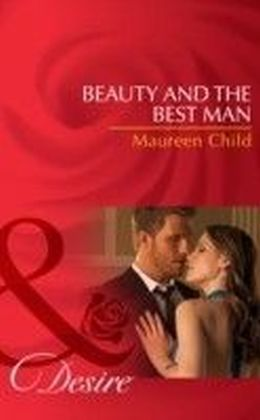 Beauty and the Best Man (Mills & Boon Short Stories) (Dynasties: The Lassiters - Book 1)