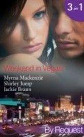 Weekend in Vegas! (Mills & Boon By Request) (Girls' Weekend in Vegas - Book 1-3)