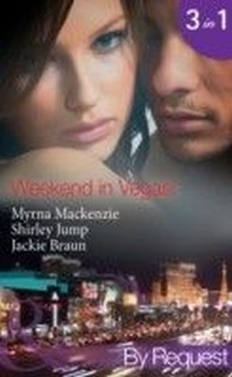 Weekend in Vegas! (Girls' Weekend in Vegas - Book 1-3)