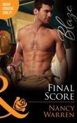 Final Score (Mills & Boon Blaze) (Last Bachelor Standing - Book 3)