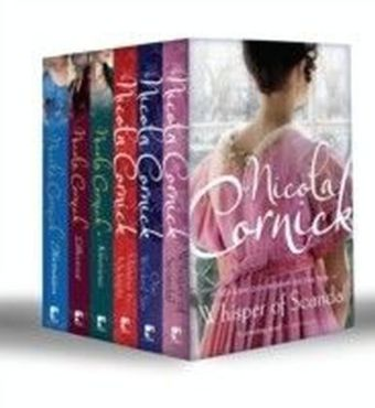 Sins and Scandals Collection (Mills & Boon e-Book Collections)