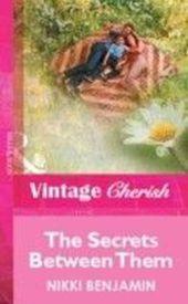 Secrets Between Them (Mills & Boon Vintage Cherish)