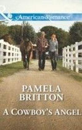 Cowboy's Angel (Mills & Boon American Romance)