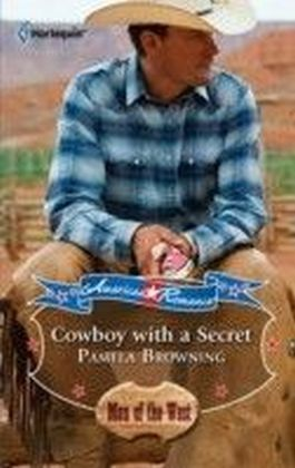 Cowboy with a Secret (Mills & Boon M&B)