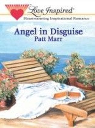 Angel in Disguise (Mills & Boon Love Inspired)