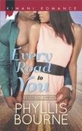 Every Road to You (Espresso Empire - Book 1)