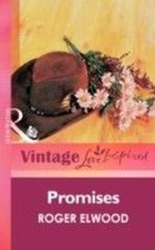 Promises (Mills & boon Vintage Love Inspired)
