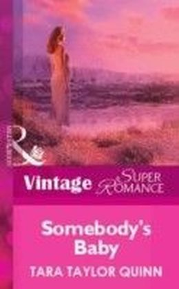 Somebody's Baby (Mills & Boon Vintage Superromance)