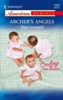 Archer's Angels (Mills & Boon American Romance)