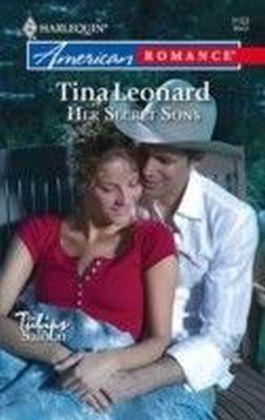 Her Secret Sons (Mills & Boon American Romance)