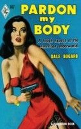 Pardon My Body (Mills & Boon M&B) (Vintage Collection - Book 4)