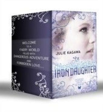 Iron Fey (Mills & Boon e-Book Collections)