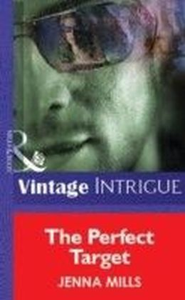 Perfect Target (Mills & Boon Vintage Intrigue)