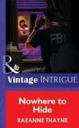 Nowhere to Hide (Mills & Boon Vintage Intrigue)