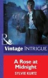 Rose at Midnight (Mills & Boon Intrigue) (Eclipse - Book 6)