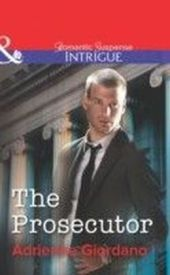 Prosecutor (Mills & Boon Intrigue)