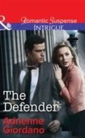 Defender (Mills & Boon Intrigue)