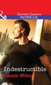 Indestructible (Mills & Boon Intrigue)
