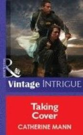 Taking Cover (Mills & Boon Vintage Intrigue)