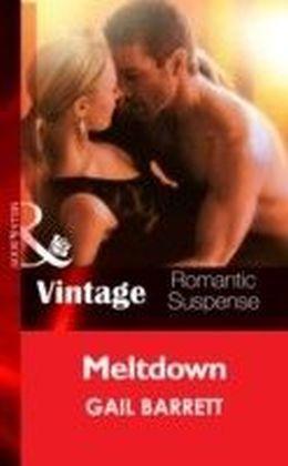 Meltdown (Mills & Boon Vintage Romantic Suspense)