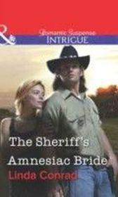 Sheriff's Amnesiac Bride (Mills & Boon Intrigue)