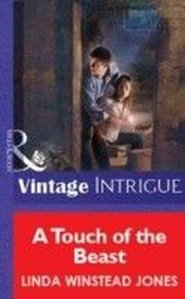 Touch of the Beast (Mills & Boon Vintage Intrigue)