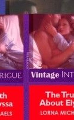 Truth About Elyssa (Mills & Boon Vintage Intrigue)