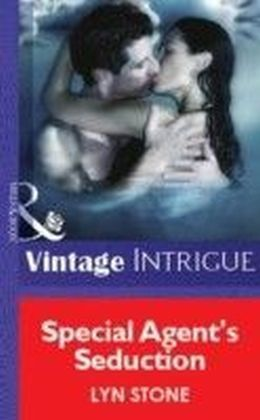 Special Agent's Seduction (Mills & Boon Vintage Intrigue)