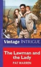 Lawman and the Lady (Mills & Boon Vintage Intrigue)
