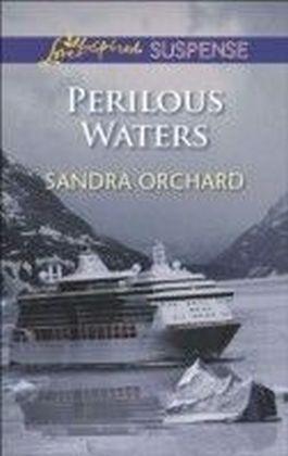 Perilous Waters (Mills & Boon Love Inspired Suspense)